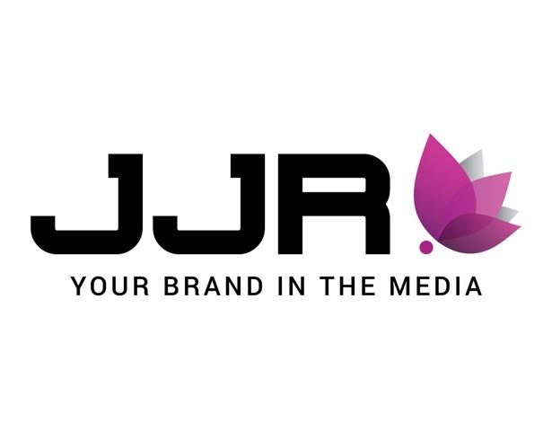 JJR Marketing Inc. Logo