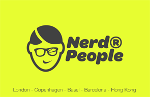 NerdPeople Logo