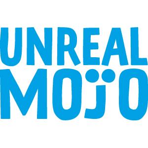 Unreal Mojo Logo