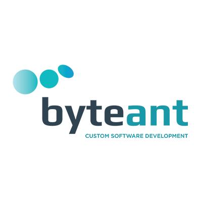 ByteAnt Logo