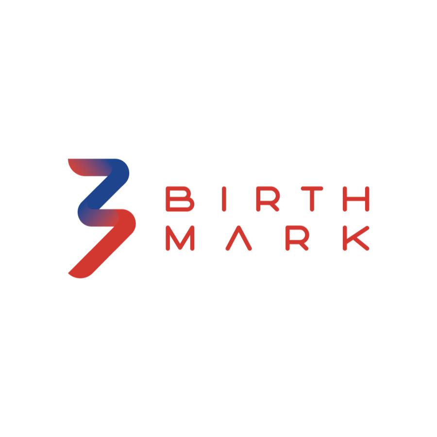 Birthmark Logo