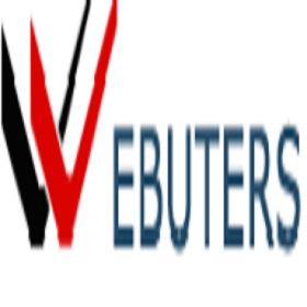 Webuters Technologies Pvt. Ltd. Logo