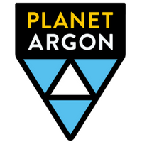 Planet Argon Logo