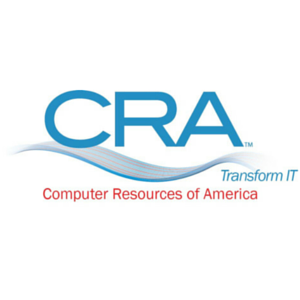 CRA | Computer Resources of America Logo