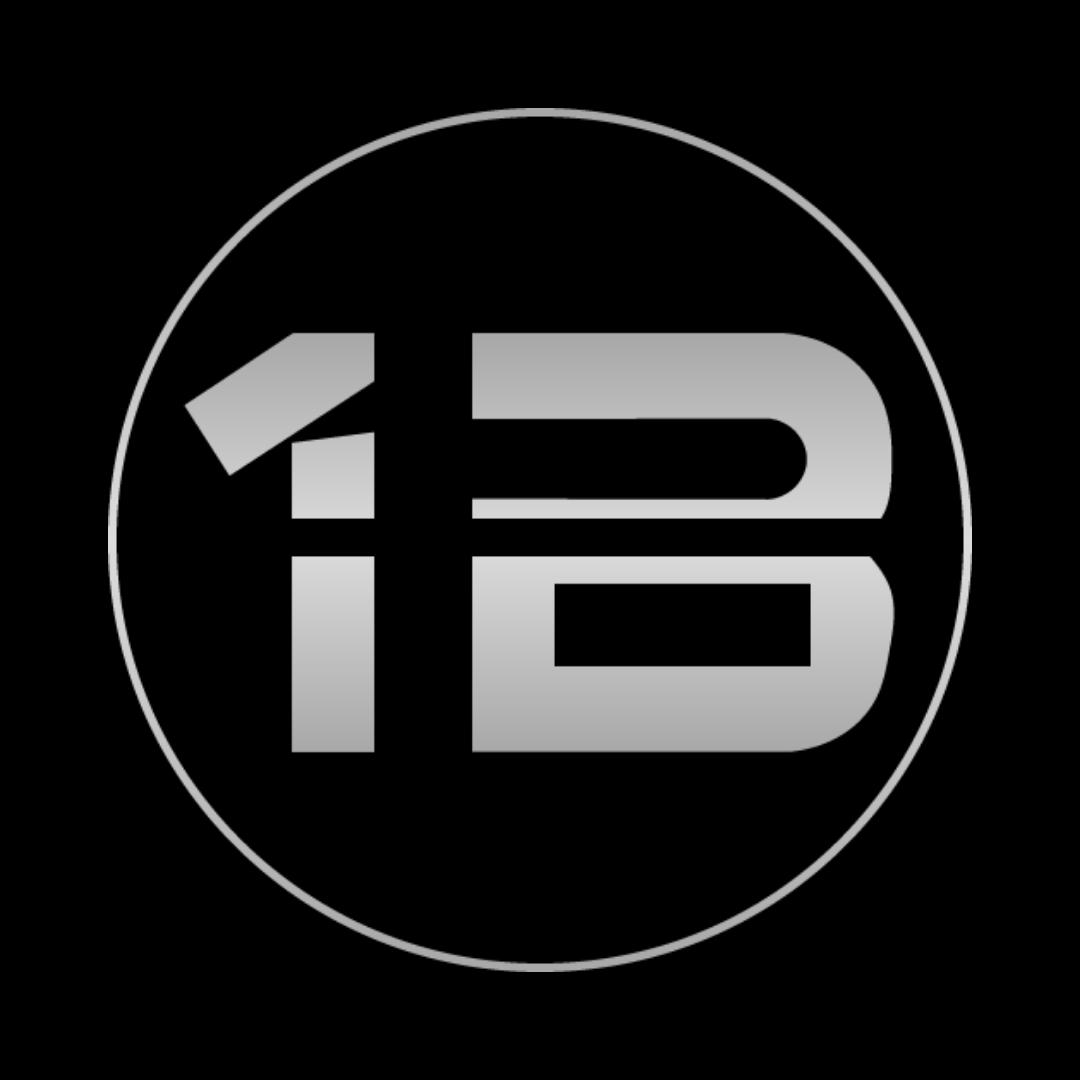 1B Branding Logo