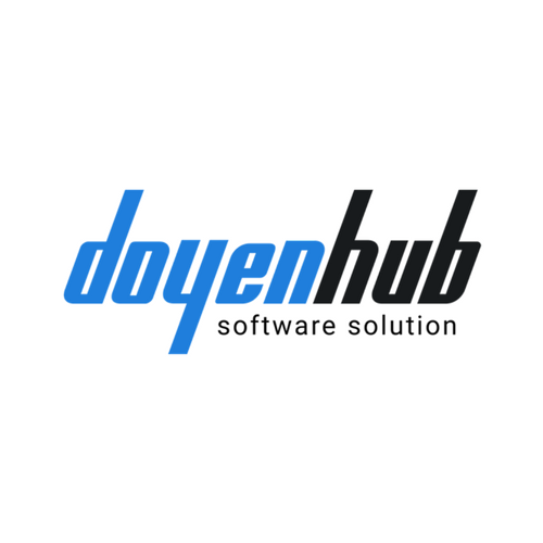 Doyenhub Software Solutions Logo