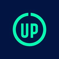 UP Advertising Logo