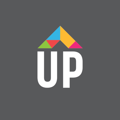 UP Hotel Agency Logo