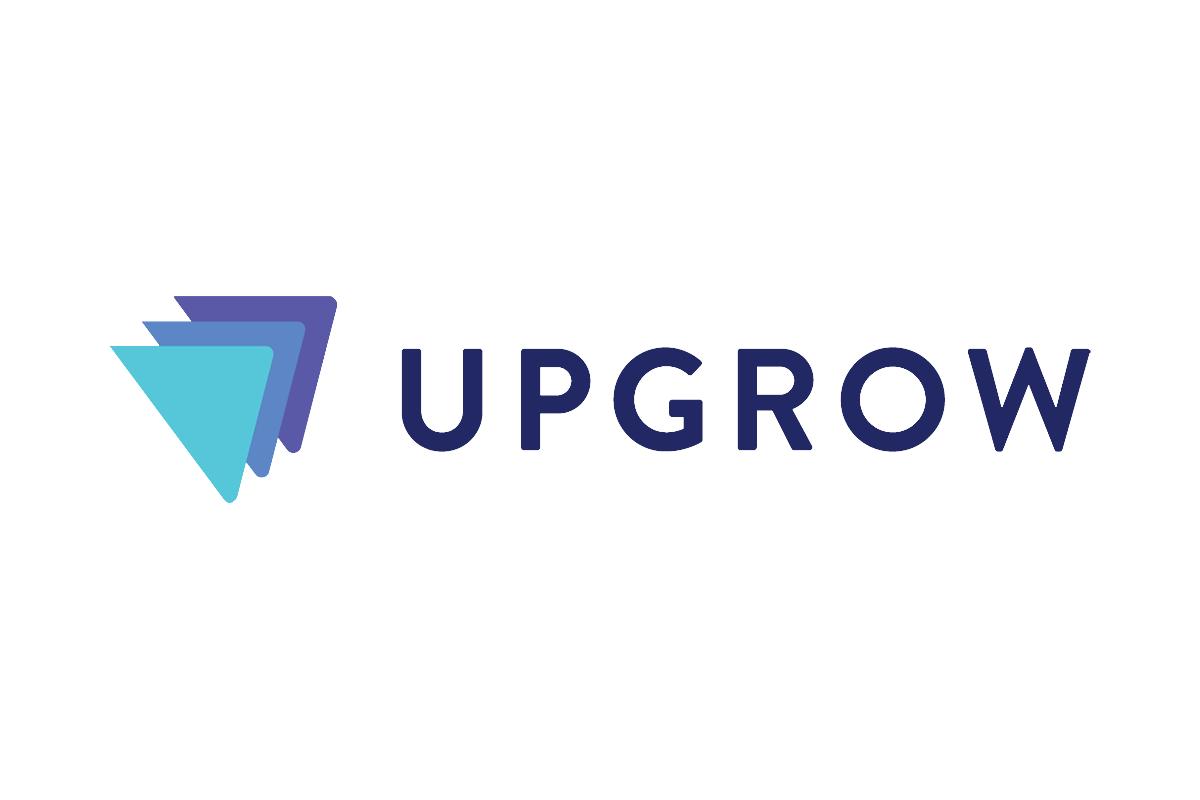 Upgrow Logo