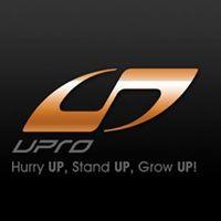 UPRO Design Logo