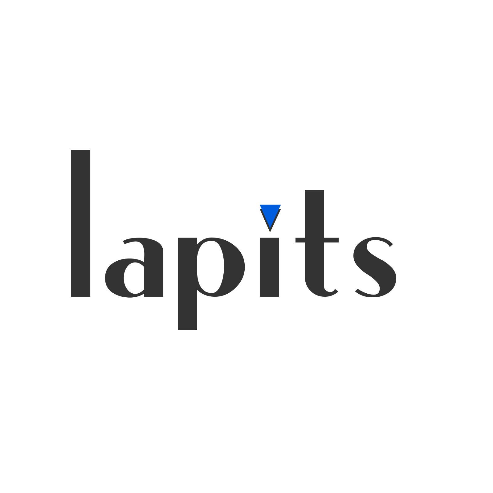 Lapits Technologies Logo