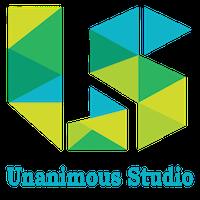 Unanimous Studios Logo