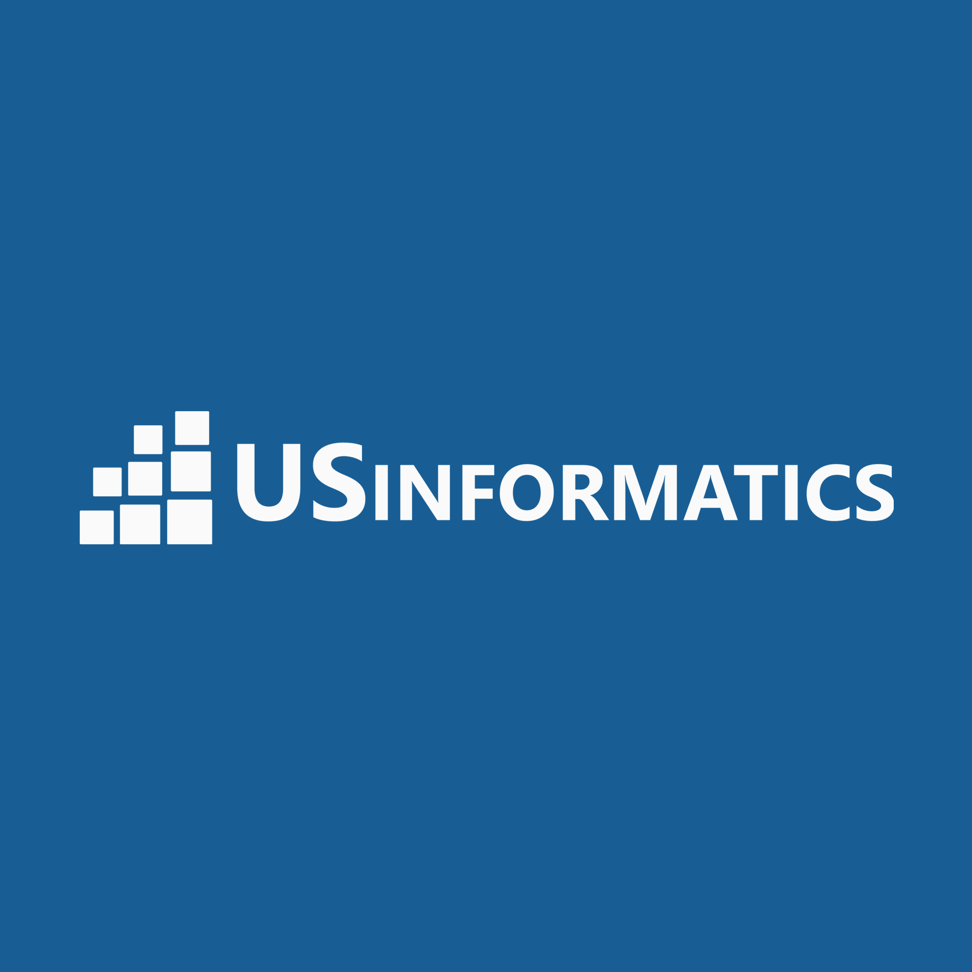 US Informatics Logo