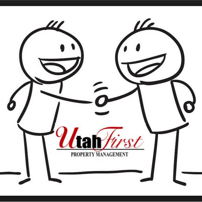 Utah First Property Management