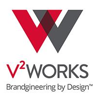 V2Works Logo