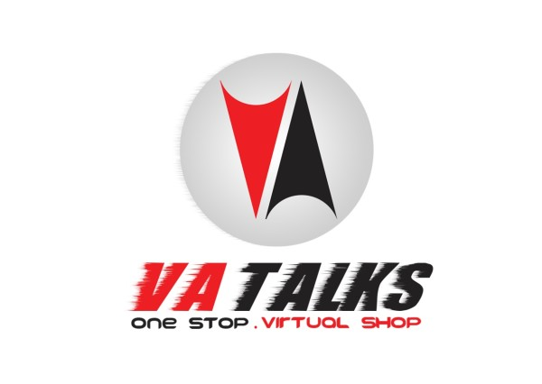VA Talks Logo