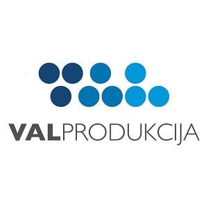 Val produkcija