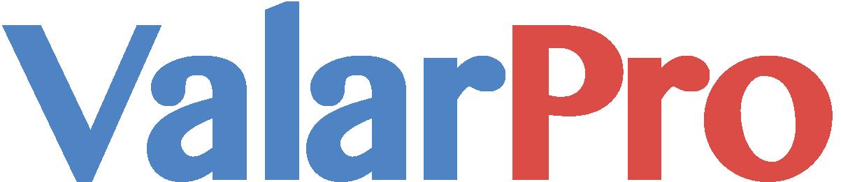 ValarPro Logo