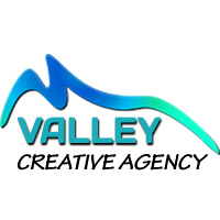 Valley Creative Agency Logo