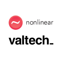 Valtech (formerly Nonlinear Digital) logo