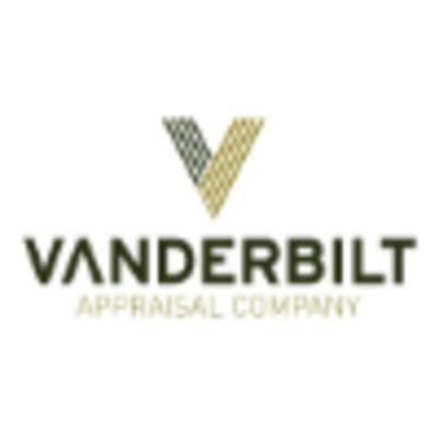 Vanderbilt Appraisal Company Logo