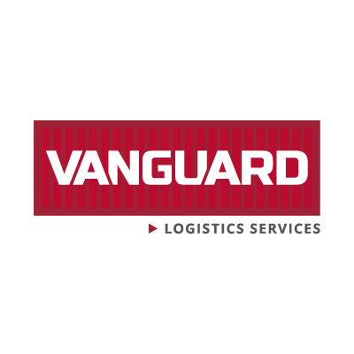 Vanguard Logistics Services - Global Logo
