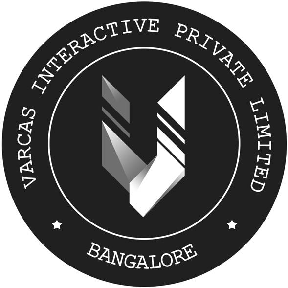 Varcas Interactive Logo