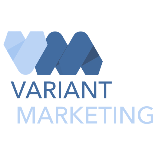 Variant Marketing Logo