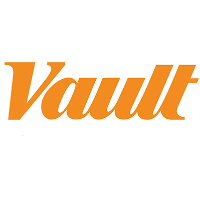 Vault Consulting  Logo