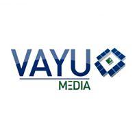 Vayu Media Logo