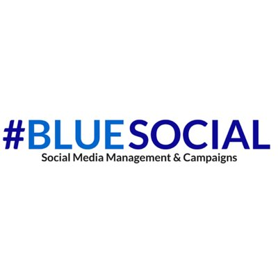 #Blue Social Agency