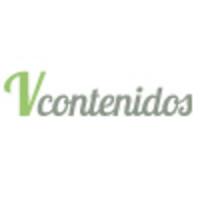 Vcontenidos Logo