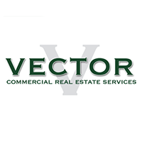 Vector Commercial Real Estate Services Logo