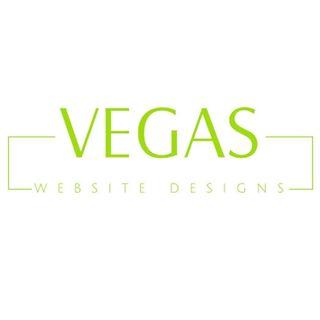 Vegas Website Designs LLC (www.vegaswebsitedesigns.com) Logo