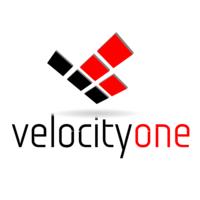 Velocity One Media Logo
