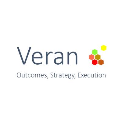 Veran Performance Logo
