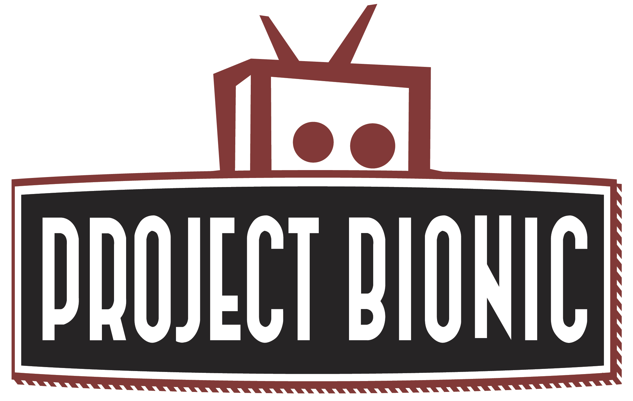 Project Bionic Logo