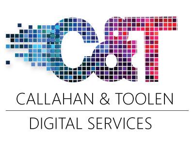 Callahan & Toolen Digital Services Logo