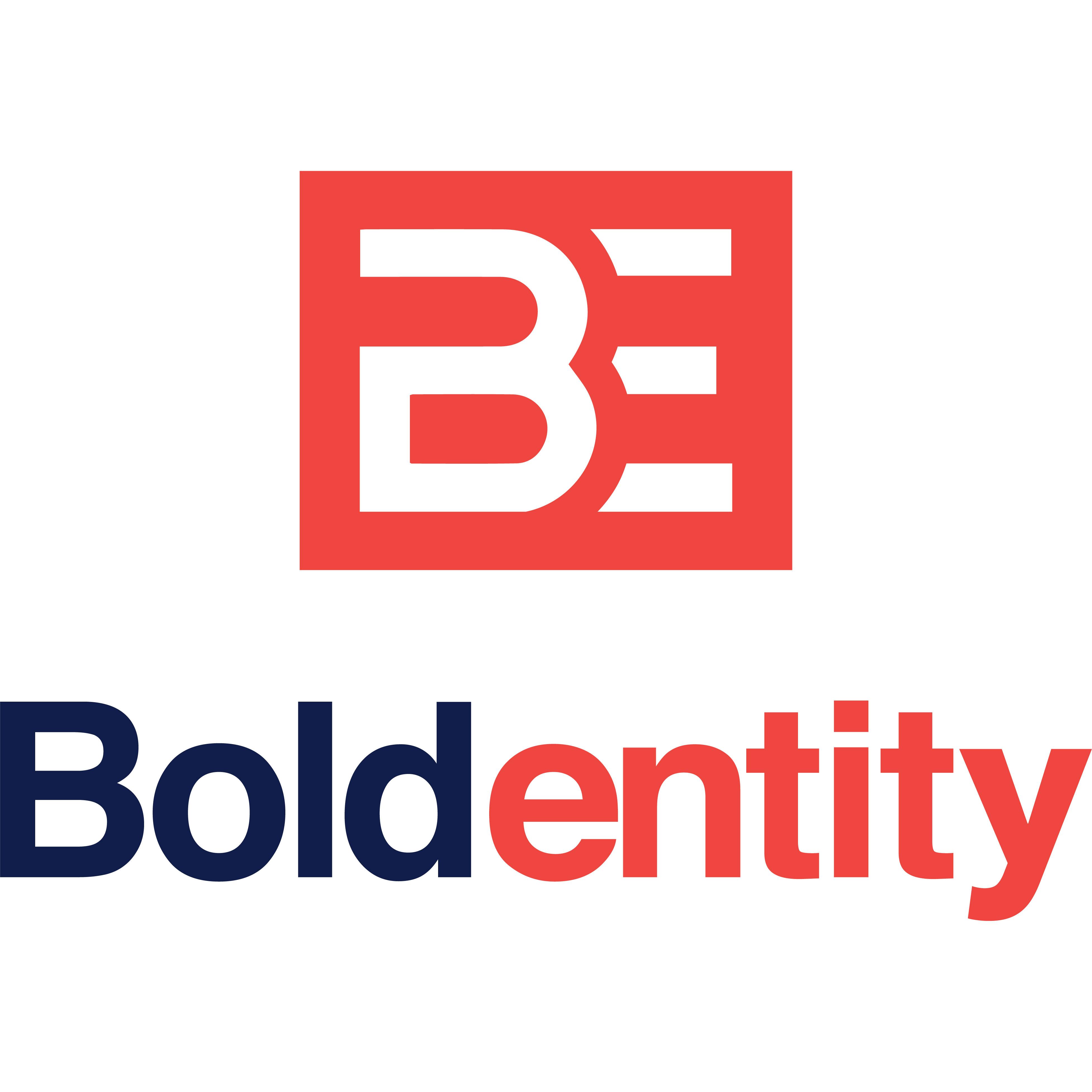 Bold Entity Logo