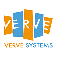 Verve Systems Pvt. Ltd. Logo