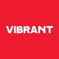 Vibrant Marketing Logo