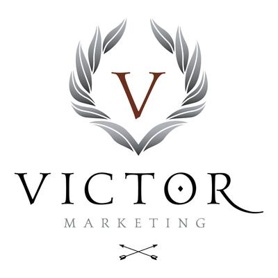 Victor Marketing, LLC Logo