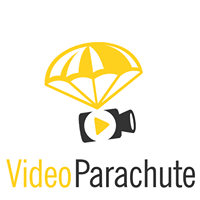Video Parachute Logo