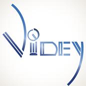 Videy Web Logo