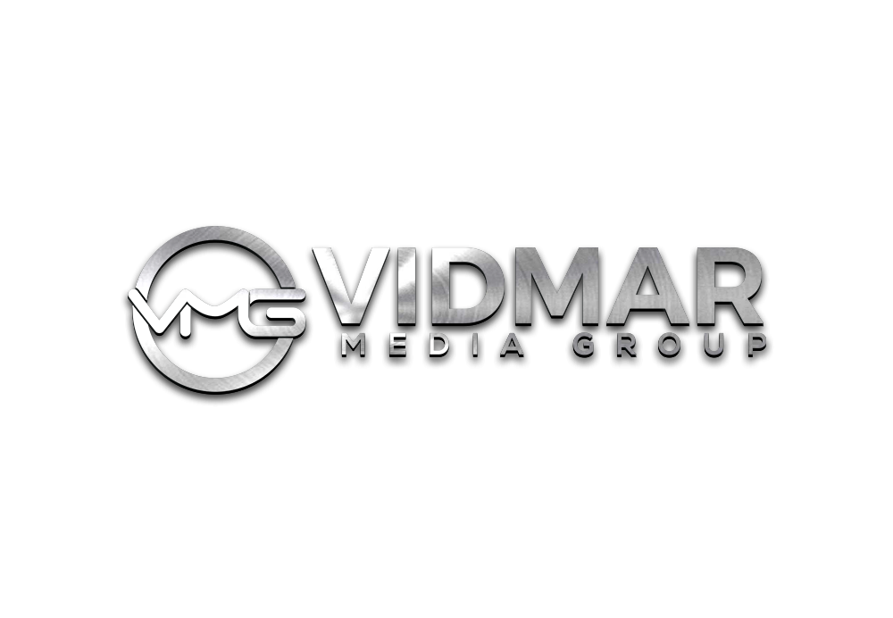 Vidmar Media Group Logo