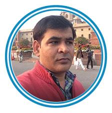Vipin Kumar Freelancer SEO Expert in Delhi