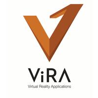 ViRA   Virtual Reality Applications Logo