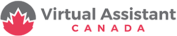 Virtual Assistant Canada Logo