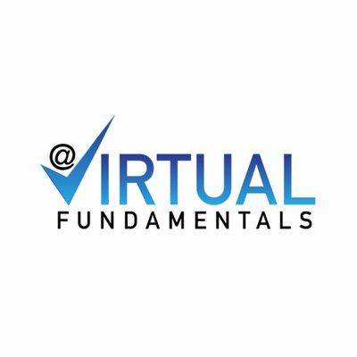 Virtual Fundamentals Logo