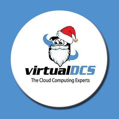 virtualDCS Logo